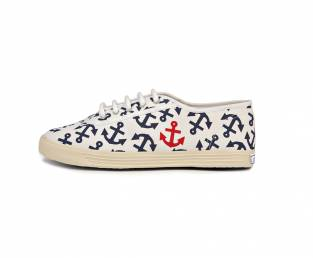 Startas, Anchors White