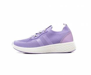Children's sneakers, purple