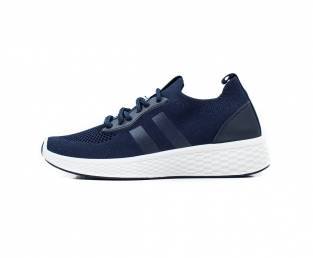 Children's sneakers, blue