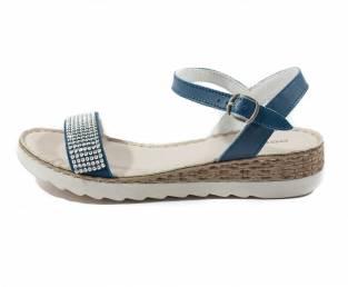 Women's sandals, Verdi