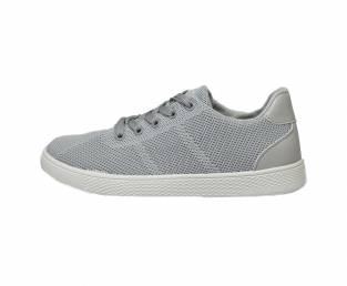 Women's sneakers, gray