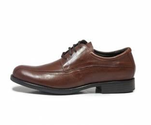 Borovo men's shoe, brown
