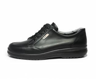Relax, MultiDry, men's shoe, black