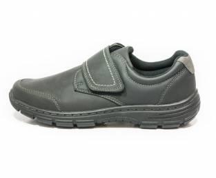 Men's shoe, casual, black