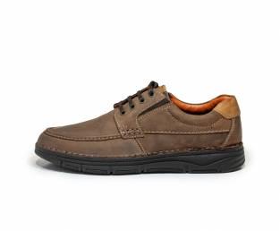 Men's shoe, brown