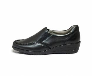 Women's shoe, black