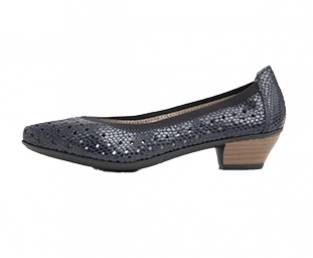 Women's shoes, Rieker