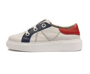 The Big Blue, women's shoes