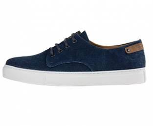 The Big Blue, men's shoes