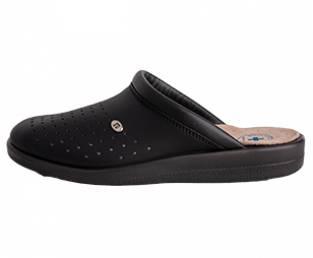 Borovo men's slippers