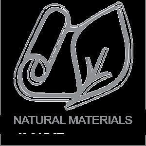 Prirodni materijali